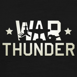War Thunder T-Shirt - Men's Premium T-Shirt