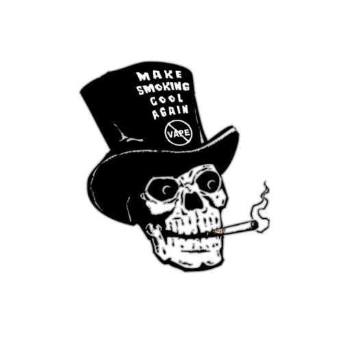 Make Smoking Cool Again