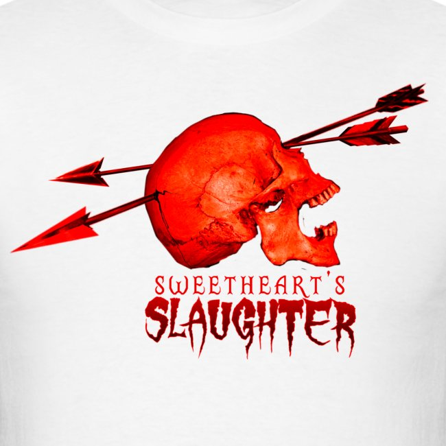 Men's Sweetheart's Slaughter Blood Soaker