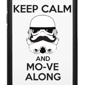 Movember Trooper Accessories - iPhone 6/6s Rubber Case