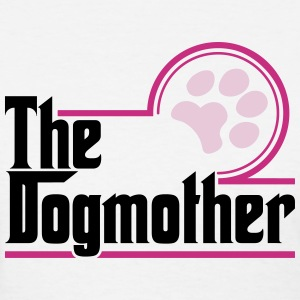The dogmother Women's T-Shirts - Women's T-Shirt