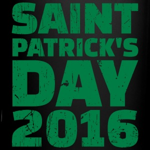 St. Patrick's Day 2016 Mugs & Drinkware - Full Color Mug