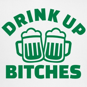 Drink up bitches Caps - Trucker Cap