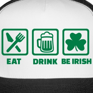 St. Patrick's day Caps - Trucker Cap