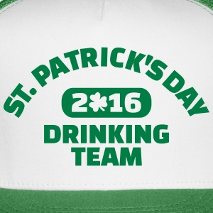 St. Patrick's day 2016 Caps - Trucker Cap