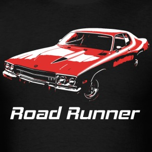 road runner T-Shirts - Men's T-Shirt