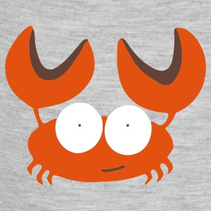 little baby crab - Baby Contrast One Piece