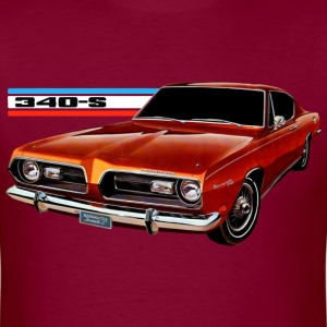 muscle car T-Shirts - Men's T-Shirt