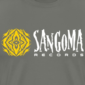 Sangoma Shamans Eye T-Shirts - Men's Premium T-Shirt