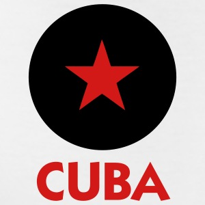 A star for Cuba Bottoms - Leggings by American Apparel