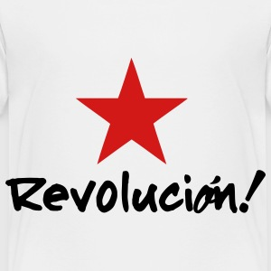 Revolucion Revolution Baby & Toddler Shirts - Toddler Premium T-Shirt