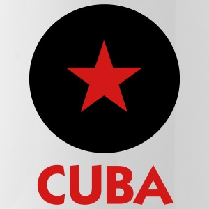 A star for Cuba Mugs & Drinkware - Water Bottle