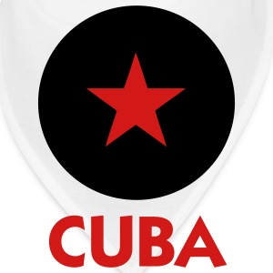 A star for Cuba Caps - Bandana