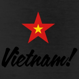 A star for Vietnam Bottoms - Leggings