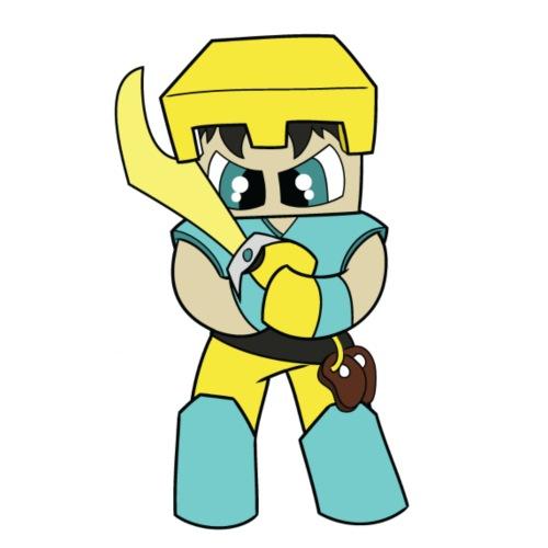 BuddyVerse Wolverine