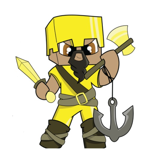 BuddyVerse Viking