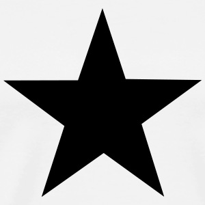 Blackstar T-Shirts - Men's Premium T-Shirt