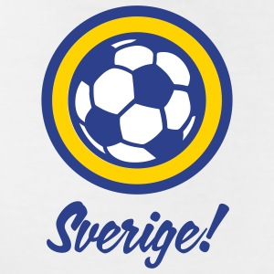 Football crest of Sweden Bottoms - Leggings by American Apparel