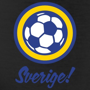Football crest of Sweden Bottoms - Leggings