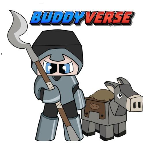 BuddyVerse DungeonMaster