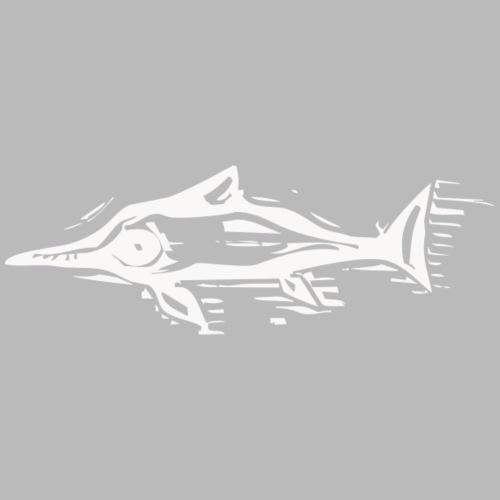 Dinosaur Fish