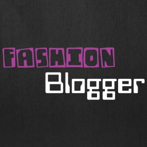 Fashion Blogger Bag - Tote Bag