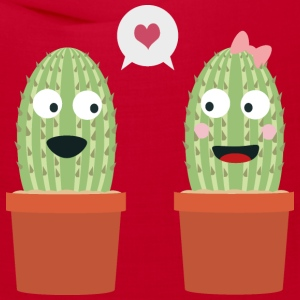 Cacti in love Caps - Bandana