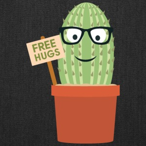 Cactus free hugs Bags & backpacks - Tote Bag