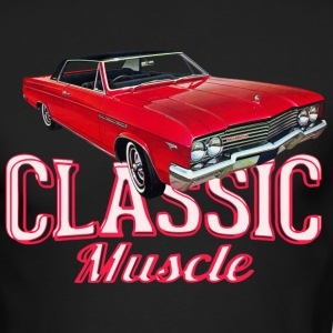 classic muscle Long Sleeve Shirts - Men's Long Sleeve T-Shirt by Next Level