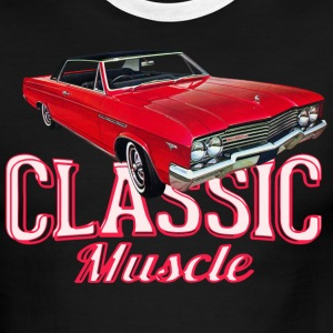 classic muscle T-Shirts - Men's Ringer T-Shirt