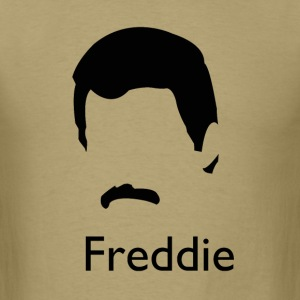 Freedie - Men's T-Shirt