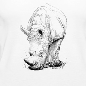 Rhino Tanks - Women's Premium Tank Top