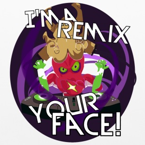 I'ma Remix Your Face! -Pillowcase - Pillowcase