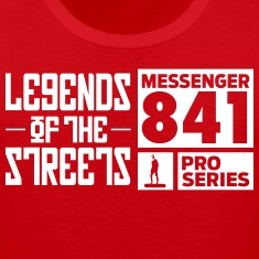 Legends Of The Streets Tank Top