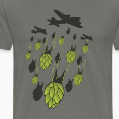 Hop Bomber (CRAFT BEER)