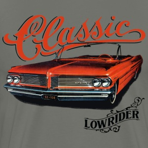 classic ride T-Shirts - Men's Premium T-Shirt