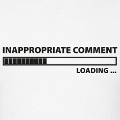 Inappropriate Comment Loading