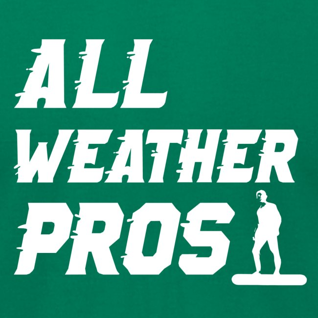 All Weather Pro Graphic Tee