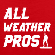 Design ~ All Weather Pro Graphic Men's Tank Top