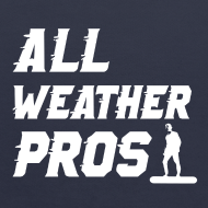 Design ~ All Weather Pro Graphic Hoodie