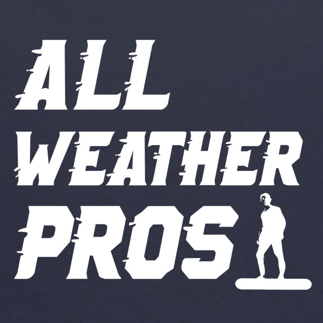All Weather Pro Graphic Hoodie