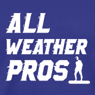 Design ~ All Weather Pro Graphic Tee