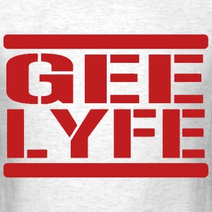 GeeLyfe 2016 - Men's T-Shirt