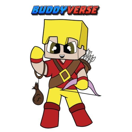 BV Iron-man