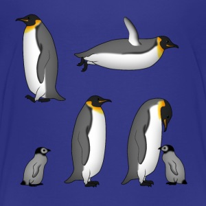 Emperor Penguin 1 Baby & Toddler Shirts - Toddler Premium T-Shirt