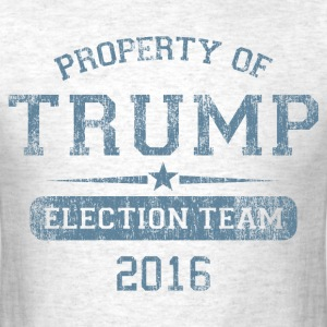 Trump Election Team T-Shirts - Men's T-Shirt