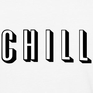 & chill T-Shirts - Baseball T-Shirt