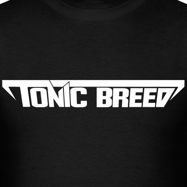 Tonic Breed logo - Unisex
