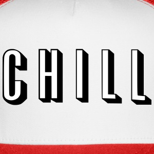 & chill Caps - Trucker Cap