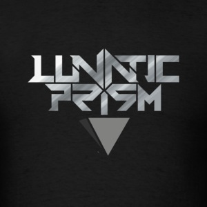 Lunatic Prism T-Shirt - Men's T-Shirt